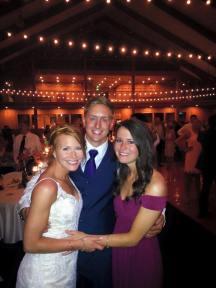 aubs josh wedding