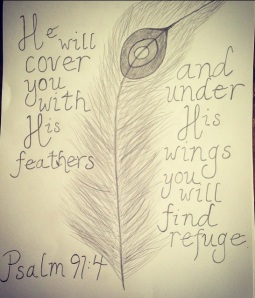 God is refuge